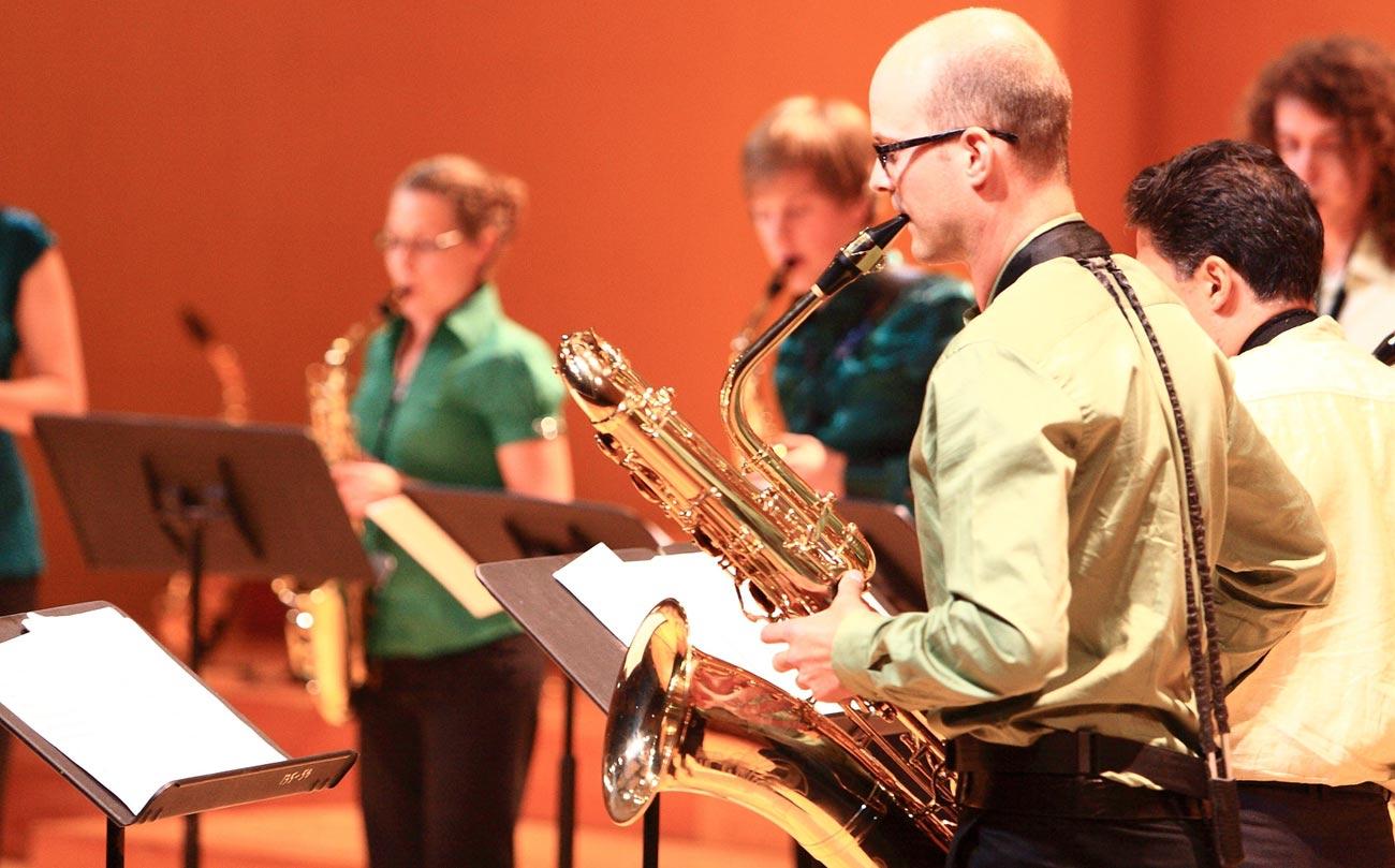 Thailand – World Saxophone Congress