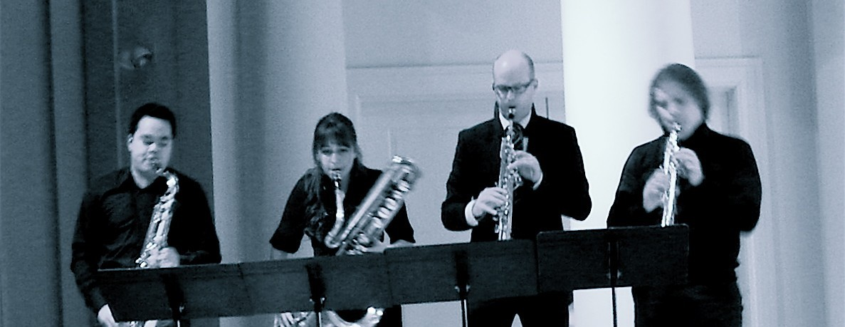 Chicago – World Premier – RYOT Project (with Anubis Quartet)