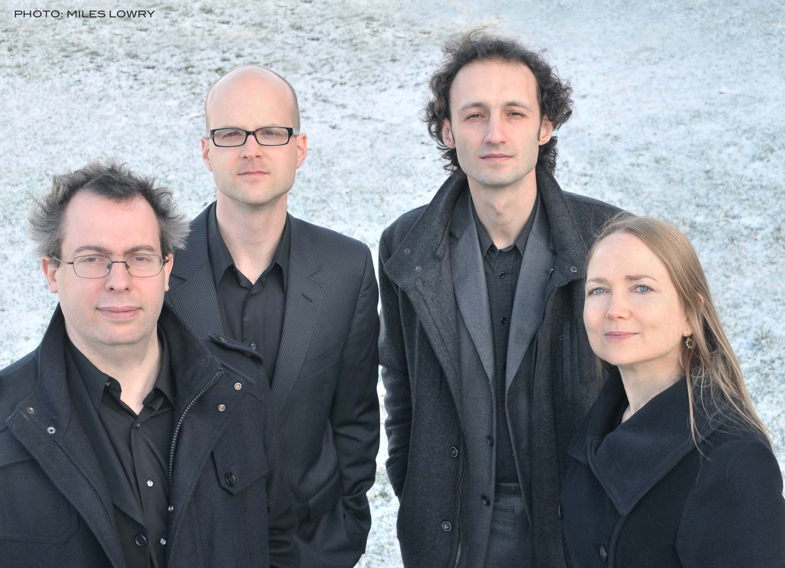 Tsilumos Ensemble and SALT New Music Festival